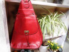 e4bfac7039 349 meilleures images du tableau sacs vintage en 2019 | Leather Bag ...