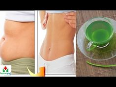 THIS AMAZING DRINK BEFORE GOING TO BED WILL MELT YOUR BELLY FAT ALMOST INSTANTLY! - YouTube