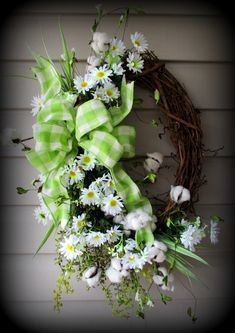 Wide variety of Floral Wreaths