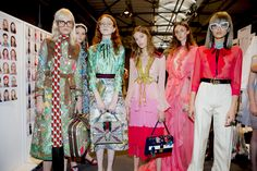 Go Behind the Scenes at Milan Fashion Week With Kevin Tachman