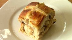 With Easter fast approaching, try my delicious Hot Cross Buns! Watch the recipe video here: http://www.youtube.com/watch?v=HTRH1hANyws