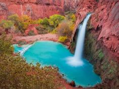 5 stateside waterfalls you won't want to miss - GrindTV.com