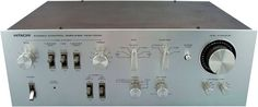 HITACHI HCA-7500