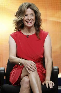 Nancy Travis (Last Man Standing)