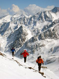 Vi Fuel is perfect for ski touring as well! Easy to open, easy to eat, light weight, high calorie. Visit Austria, Ski Touring, Winter Scenery, Snow Mountain, Snow Scenes, Central Europe, Top Of The World, Amazing Adventures, Winter Sports