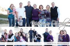 Fun Family Shoot - Adele van Zyl Photography