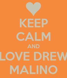 Drew Malino :D