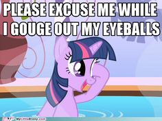 my little pony meme - Google Search