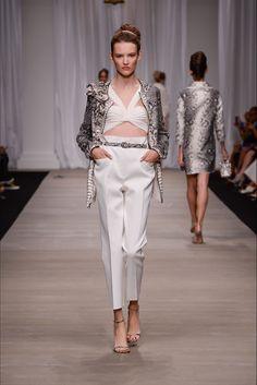 Ermanno Scervino Spring 2015 Ready-to-Wear Collection Photos - Vogue