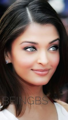 Gorgeous Eyes, Simply Beautiful, Gorgeous Women, Onyx Hair, Magic Eyes, Beautiful Bollywood Actress, Aishwarya Rai, Interesting Faces, Dark Beauty