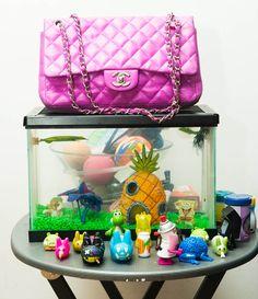 Pink lady. http://www.thecoveteur.com/sasha_charnin_morrison