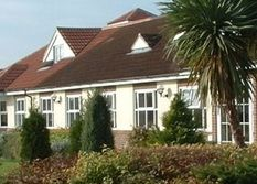 The Lodge Care Home Lodge Lane Collier Row Romford from Carehomes UK website