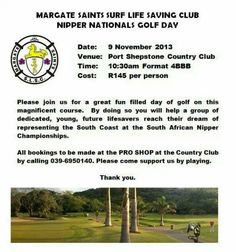 Margate Nippers Golf Day | help us send our nippers to the national champs  South Coast Live Golf Day, Champs, Surfing, Coast, Events, Live, Surf, Surfs Up, Surfs