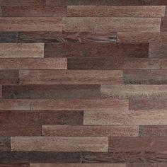 Thin Plank-Tuddle Red 37 sqft box @$7.85/sqft