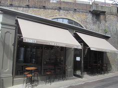 London Bridge: Arabica Bar & Kitchen