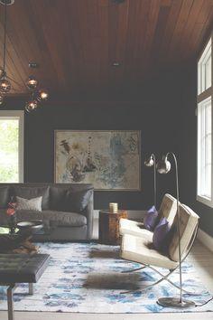 LA BUTACA BARCELONA en blanco y de diseño atemporal,  si te gustaron entérate de más en http://www.muebleslafabrica.com/muebles-auxiliares-y-muebles-decoracion/product881  Source: conceptuallydriven