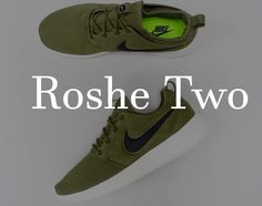 Is This the Nike Roshe One 2
