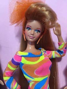 Princess Zelda, Disney Princess, Barbie Dolls, Elsa, Disney Characters, Fictional Characters, Hair, Style, Fashion