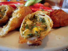 Chili's Southwestern Eggrolls Recipe | Secret Restaurant Recipes