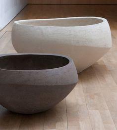 Porcelain In China History Info: 6574944257 Slab Pottery, Pottery Bowls, Ceramic Pottery, Pottery Art, Pottery Studio, Sculptures Céramiques, Sculpture Clay, Ceramic Sculptures, Keramik Design