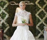 Oscar de la Renta Bridal 2013 Collection