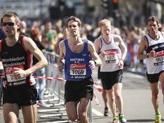 How Often Should You Race During Marathon Training