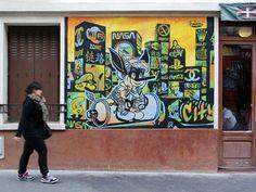 speedy graphito street art paris
