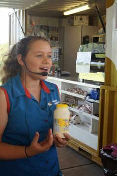 Maleny Dairies Farm Visits and tours