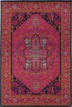 Oriental Weavers Kaleidoscope 1332s