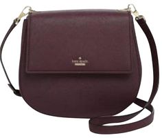 Kate Spade Byrdie Cameron Street Mahogany Cross Body Bag. Get the trendiest Cross Body Bag of the season! The Kate Spade Byrdie Cameron Street Mahogany Cross Body Bag is a top 10 member favorite on Tradesy. Save on yours before they are sold out!