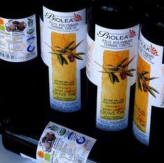 Biolea | Estate Olive Oil