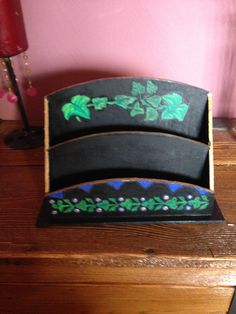 Objects, Arts And Crafts, My Arts, Bags, Painting, Handbags, Craft Items, Taschen, Painting Art