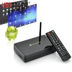66.56$  Watch here - http://aliruj.worldwells.pw/go.php?t=918945328 - Network HDMI media player google Android 4.2 TV BOX 4 USB 2.0 Support Adobe Flash HTML5 black free shipping