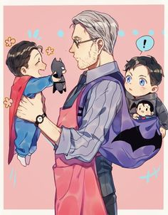 #SuperBat #Batman #BruceWayne #Superman #ClarkKent