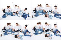 BTS sărbătoresc doi ani de la debut!   K-Pop Romania