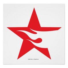 Logo Design: Stars   repinned by www.drukwerkdeal.nl   Logo's ...