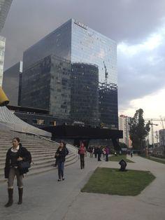Boutique Polanco, Plaza Carso. México