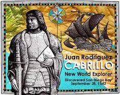 Image result for juan rodriguez cabrillo