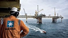 Oil And Gas Companies (Maersk Oil) Hiring In Qatar