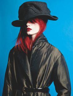 mystery woman, beautiful, model 4