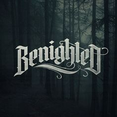 30+ Beautiful Hand Lettering Designs   From up North