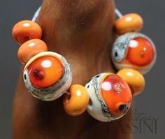 Gallery – Whitney Lassini Lampwork Glass Beads and Fine Jewelry