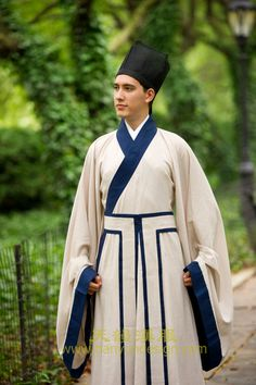 Han Couture  Han Fu Handmade Han Couture  by GraceChenCouture, $718.99