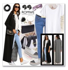 """www.romwe.com-XXXIII-7."" by ane-twist ❤ liked on Polyvore featuring romwe"