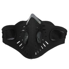 Mouth Muffle Dust Filter Pollution-Free Bicycle Motorcycle Dust Mask  Worldwide delivery. Original best quality product for 70% of it's real price. Buying this product is extra profitable, because we have good production source. 1 day products dispatch from warehouse. Fast & reliable...