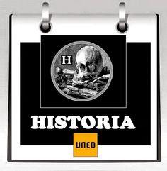 Grado en Historia #StudiaHumanitatis #unedhistoria