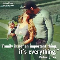 Jet family! Jesse James Decker, I Love Girls, My Love, Eric Decker, Michael J, My Girl, Graphic Sweatshirt, Wisdom, Cute