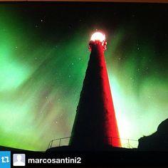 """Altro bellissimo momento di """"cattura"""" dell'aurora boreale! #MagicNorway http://www.volagratis.com/promo/diari-di-viaggio/magic-norway/tappe/tappa-I.html"""