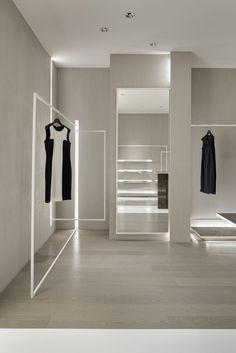 ICB Store by Isaku Design