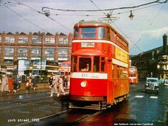 Leeds City, New Brighton, Light Rail, Civil Aviation, Sunderland, My Town, Coaches, Buses, Vintage Cars